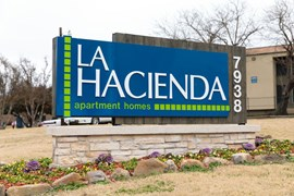 La Hacienda Apartments Dallas TX