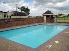 Pool at Listing #139328