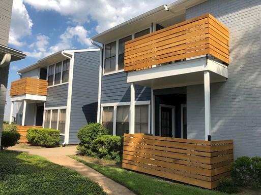 Lenox Park Apartments