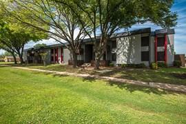 El Castillo Apartments Garland TX