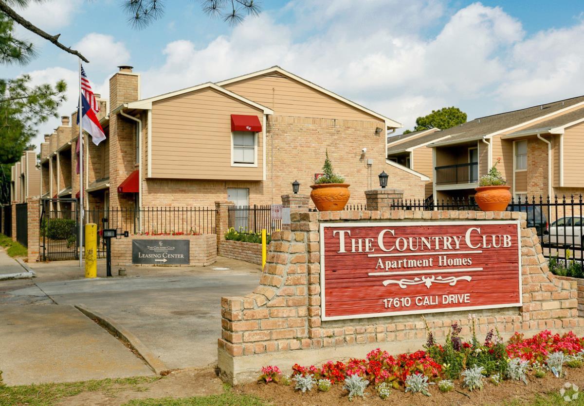 Country Club Apartments Houston, TX