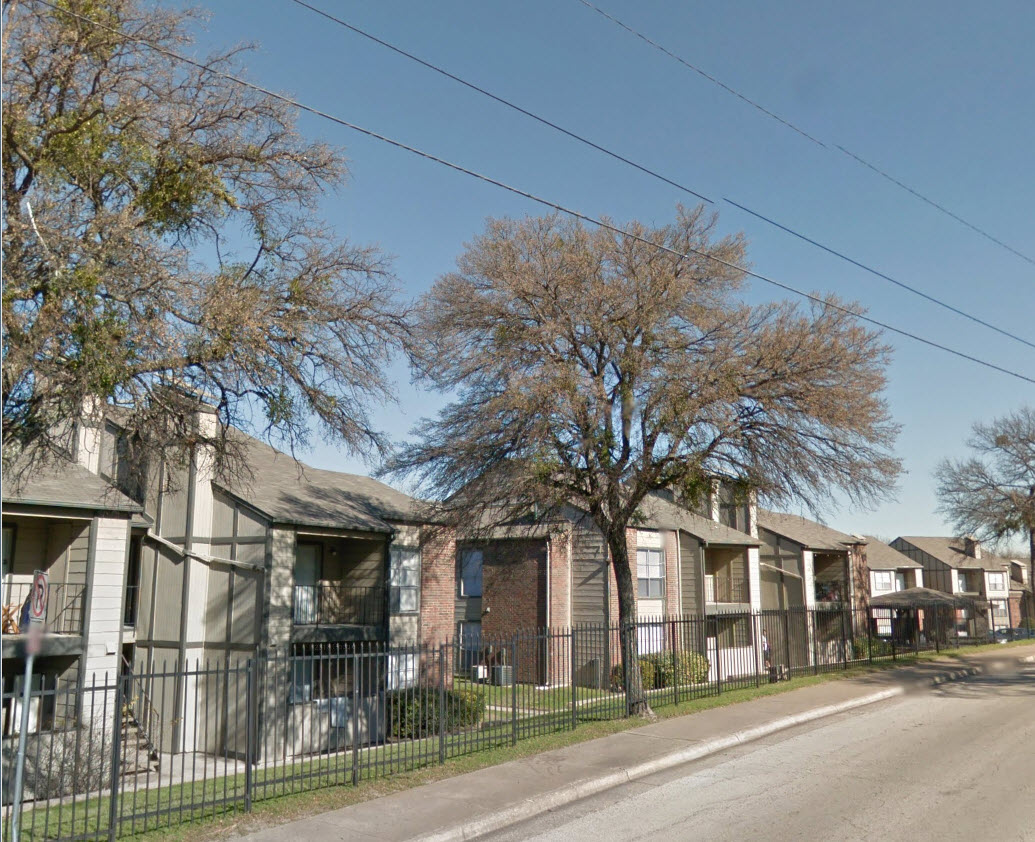Fair Oaks Creek ApartmentsDallasTX