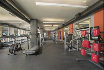 Fitness at Listing #138211