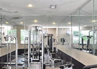 Fitness at Listing #140511