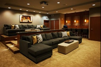 Theater at Listing #224360