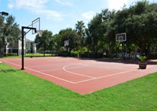 Basketball at Listing #140662