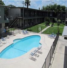 Pool at Listing #140849