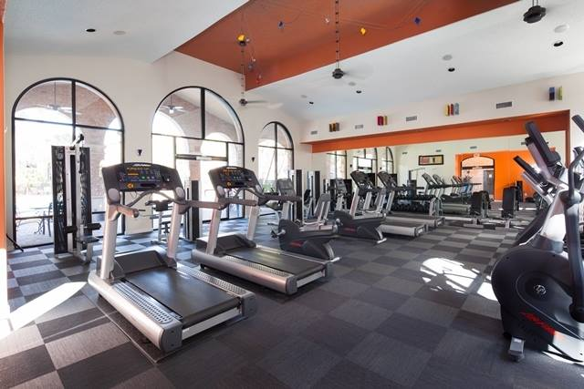 Fitness at Listing #144200