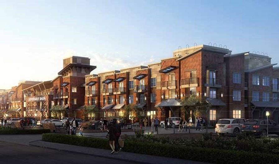 Riverside Park I, II & III Apartments