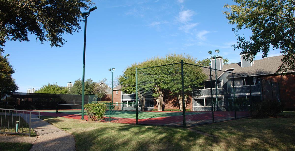 Tennis at Listing #136971