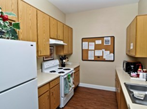 Kitchen at Listing #150482
