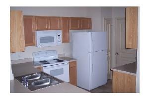 Kitchen at Listing #145759