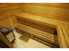 Sauna at Listing #141434