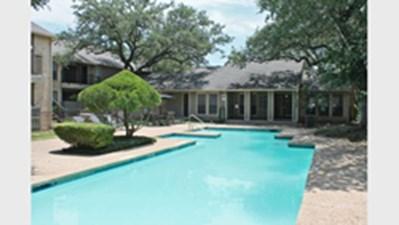 Pool at Listing #141140