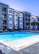 Pool at Listing #151487