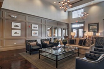 Clubhouse at Listing #154690