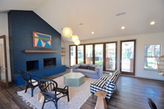Clubhouse at Listing #135979