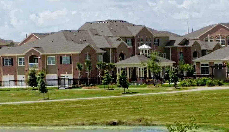 West Lake Park Apartments Houston, TX