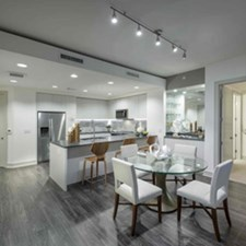 Dining/Kitchen at Listing #297145