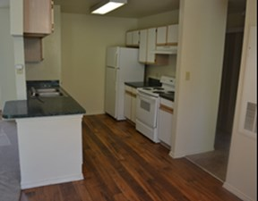 Kitchen at Listing #212453