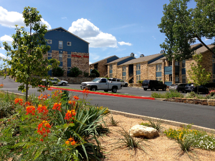 Heritage Oaks Apartments , TX