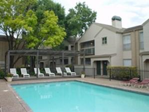 Pool at Listing #139665