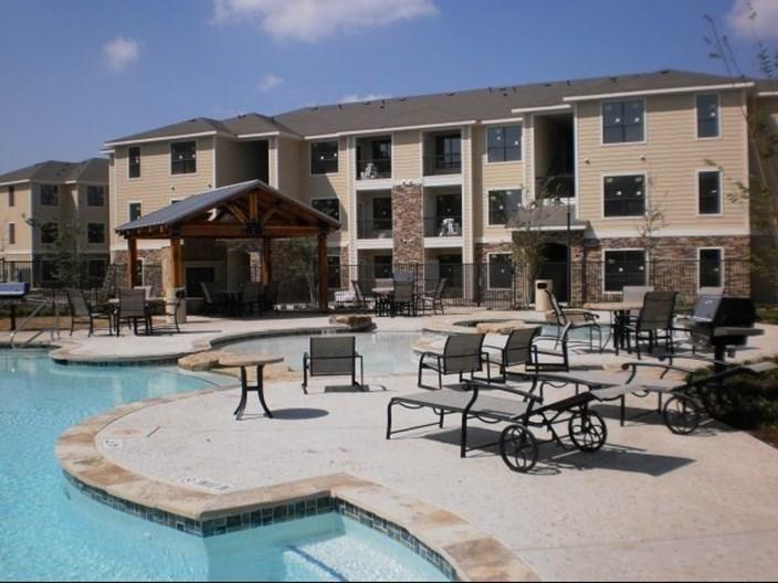Ranch 123 Apartments