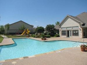 Pool at Listing #144407