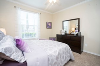 Bedroom at Listing #144815