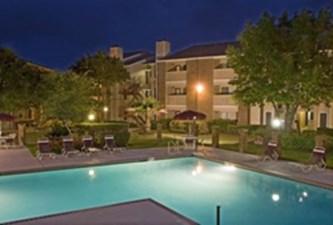 Pool at Listing #140224