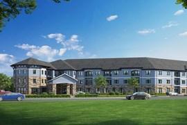 Retreat Apartments Grand Prairie TX