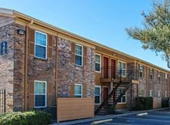 Estates at Spring Branch Apartments Houston TX