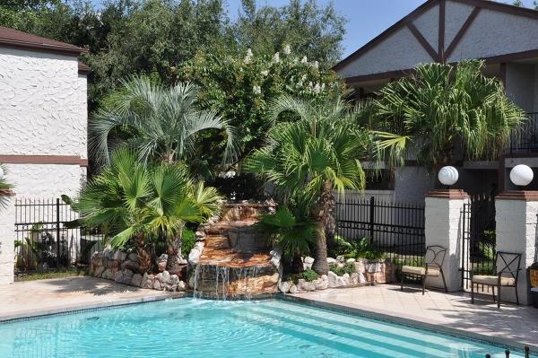 Pool at Listing #139928