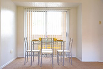 Dining at Listing #137358