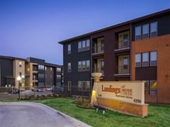 Landings at Marine Creek Apartments Fort Worth TX