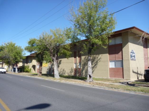Silver Springs Apartments San Antonio TX