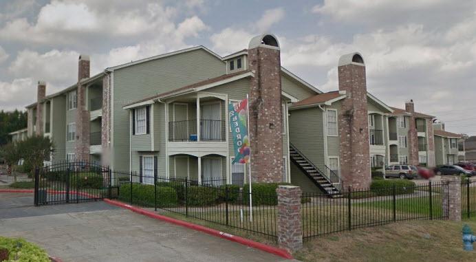 Monterra Apartments Houston, TX