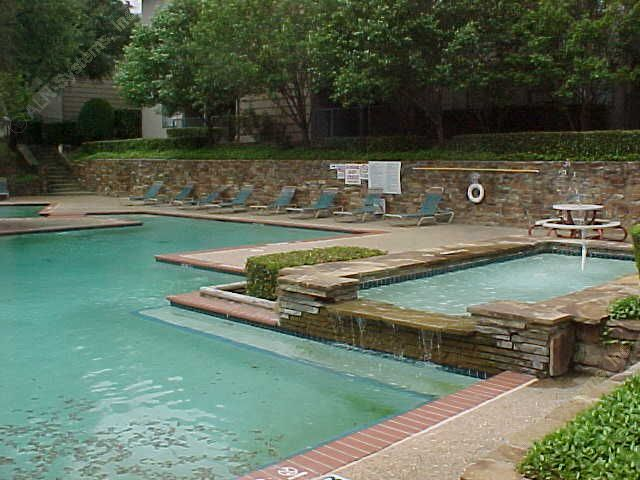 Pool Area 1 at Listing #135766