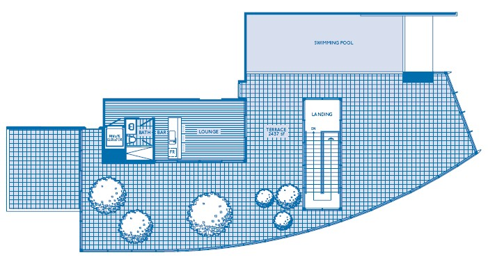 3,319 sq. ft. floor plan