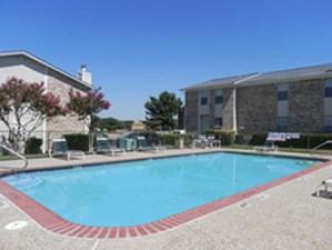 Pool at Listing #137105