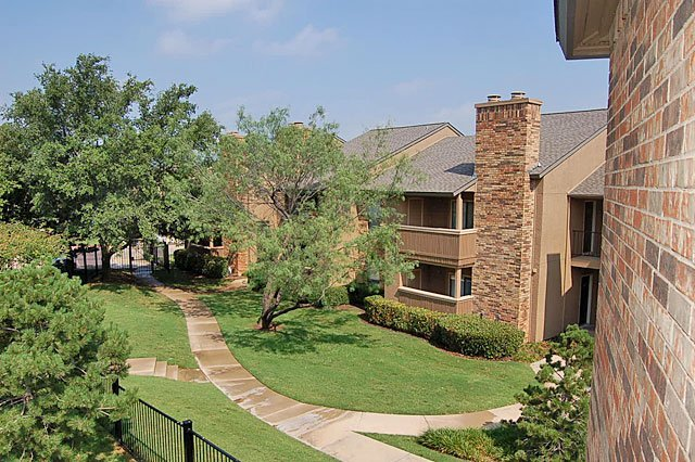 Sunset Point ApartmentsArlingtonTX