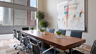 Conference Room at Listing #138956