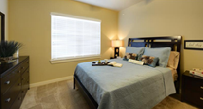 Bedroom at Listing #214961