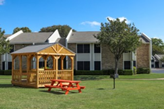 Picnic Area at Listing #136474