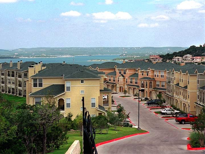 Meritage at Steiner Ranch Apartments , TX