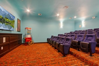 Theater at Listing #137787