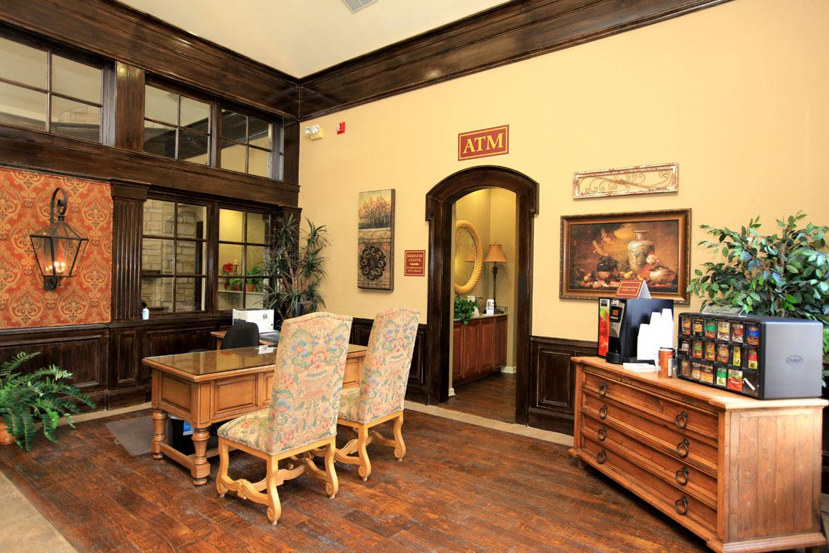 Office at Listing #137272