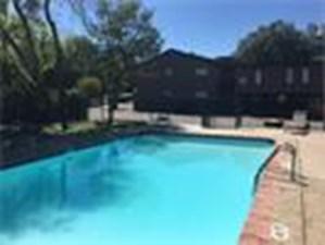Pool at Listing #141066