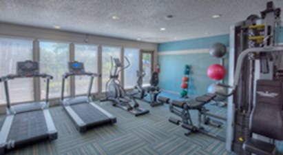 Fitness at Listing #136221