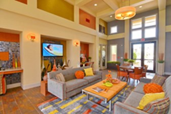 Clubhouse at Listing #144784